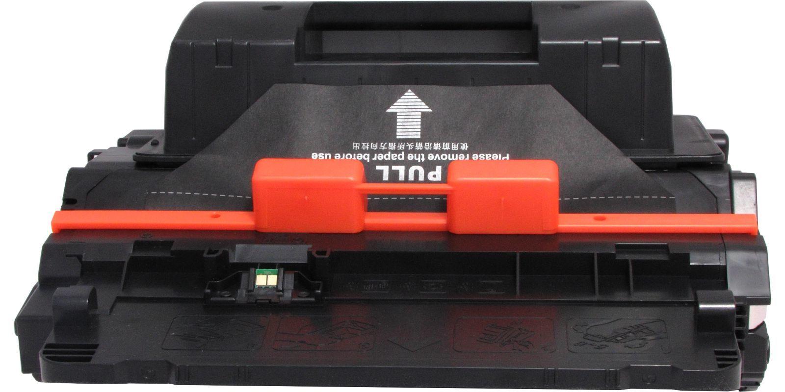 MAK №90X CE390X, черный, для HP, увеличенной емкости до 24 000 стр.