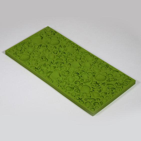 Текстурный лист для мыла Море