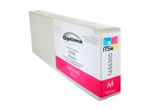 Картридж Optima для Epson 7890/9890 C13T636300 Vivid Magenta 700 мл