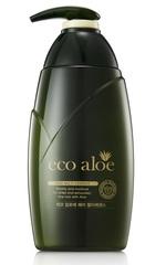 Мульти-эссенция для волос с алоэ вера Rosse Eco Aloe