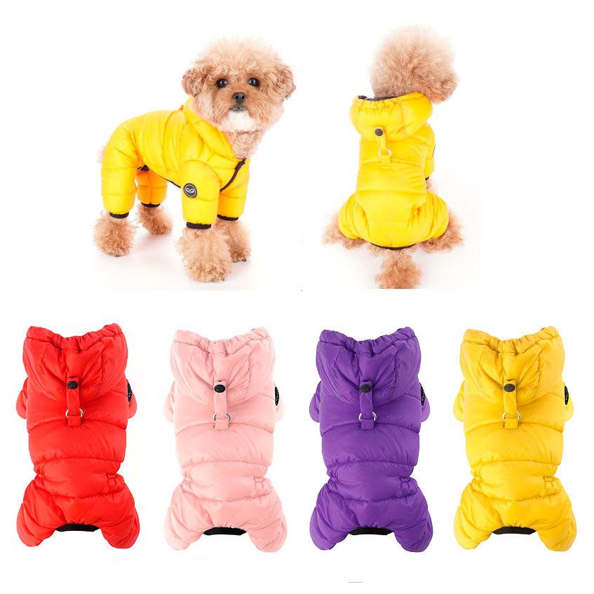 облегченные комбинезоны для собак девочек