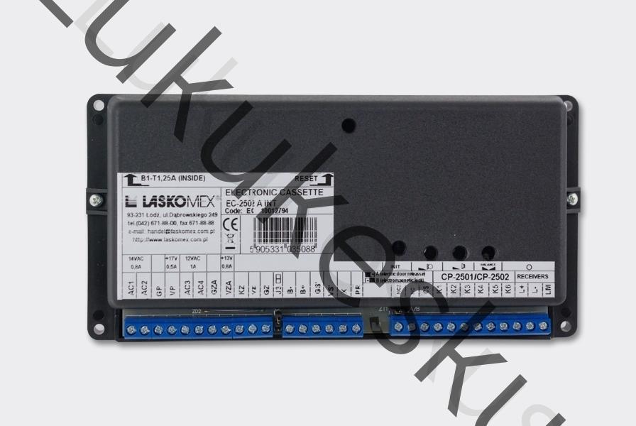 Mikroprotsessor Laskomex Rainmann