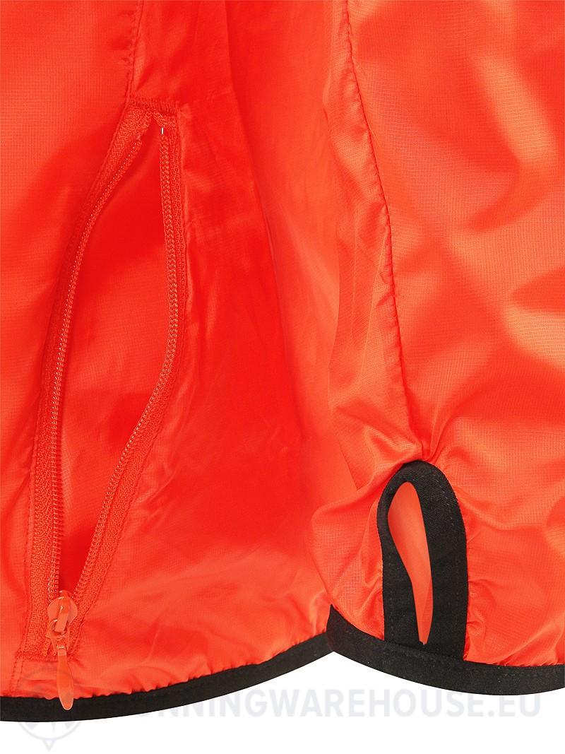 Мужская ветрозащитная куртка мизуно Impermalite (J2GC4201C 66)