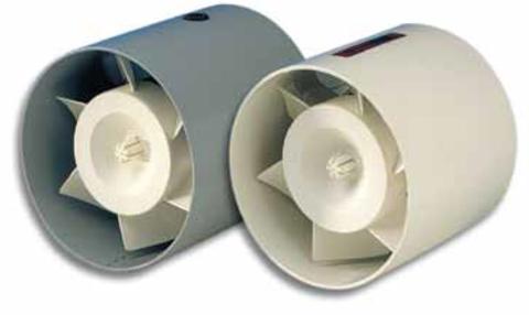 Канальный вентилятор Elicent Tubo 100 TP