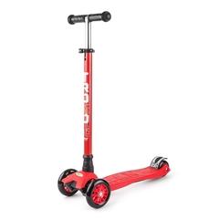 Самокат Trolo Maxi 2016 red