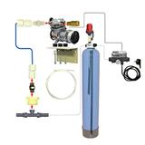DWA-12-APC Система аэрации воды 1252