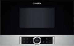 Микроволновая печь встраиваемая Bosch BFL634GS1 фото