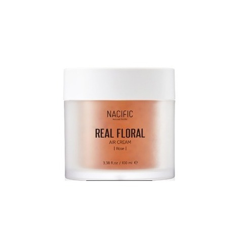 Крем NACIFIC Real Rose Floral Air Cream 100ml