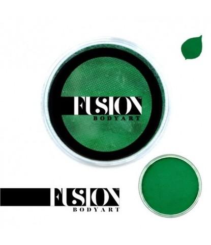 Аквагрим Fusion свежий зеленый 32 гр