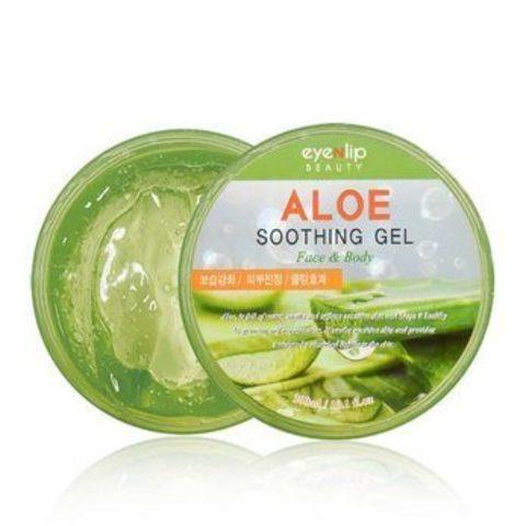 Гель для тела с алоэ 98% Eyenlip Aloe Soothing Gel