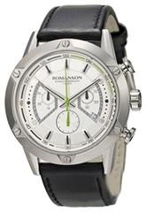 Наручные часы Romanson AL3212HMWWH