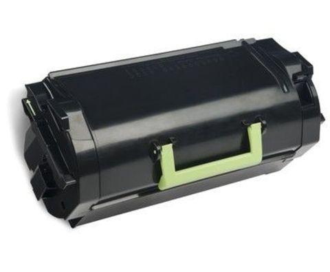 Картридж 625 для принтеров Lexmark MX710/MX711/MX810/MX811/MX812 черный (black). Ресурс 6000 стр (62D500E)