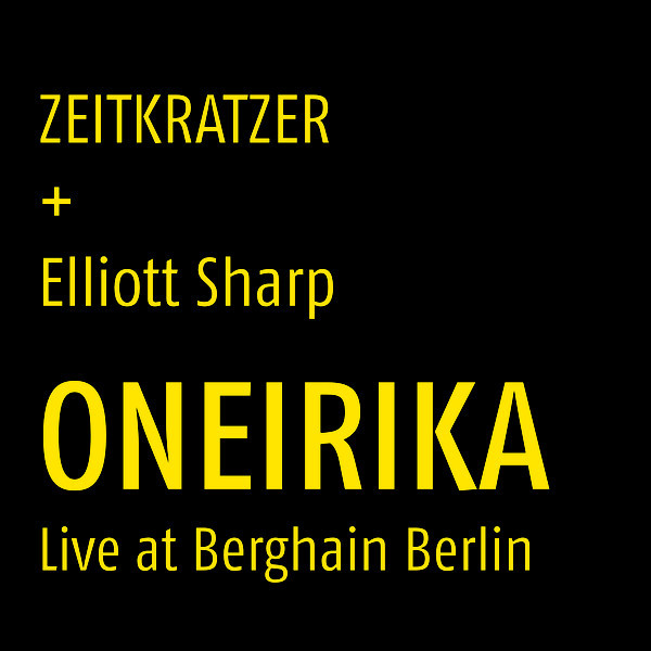Oneirika (Live At Berghain Berlin)
