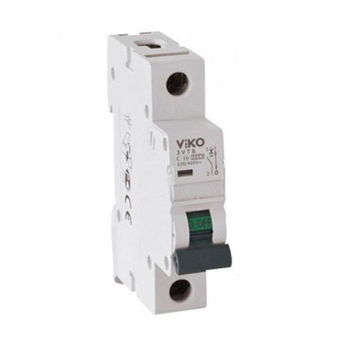 Автоматический выключатель VIKO 4VTB-1C16