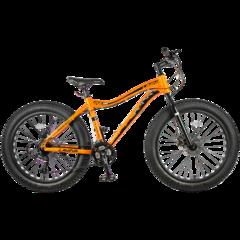 Велосипед TechTeam Lavina 26 Рама 18