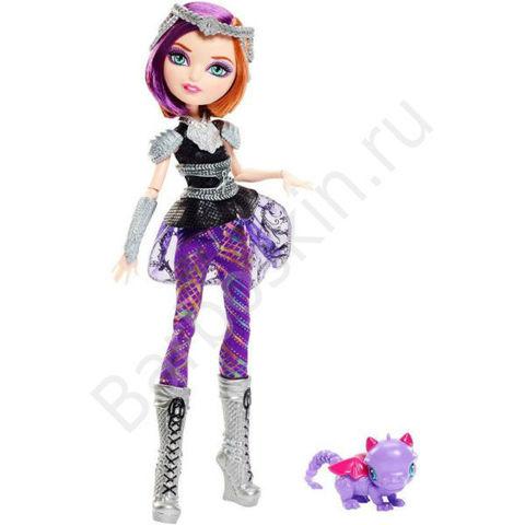 Кукла Ever After High Поппи О Хейр (Poppy O-Hair) - Игры Драконов (Dragon Games), Mattel