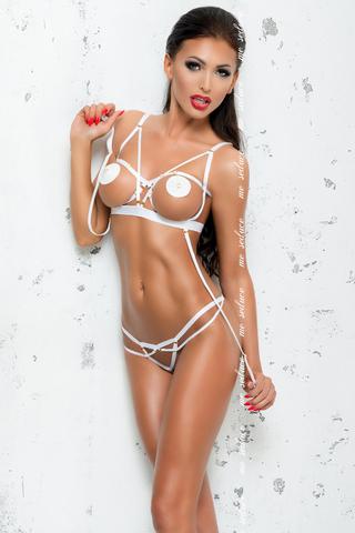 Комплект белья Maya White