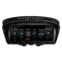 Штатная магнитола для BMW 5er (E60 / E61) 03-10 IQ NAVI T54-1107C AUX
