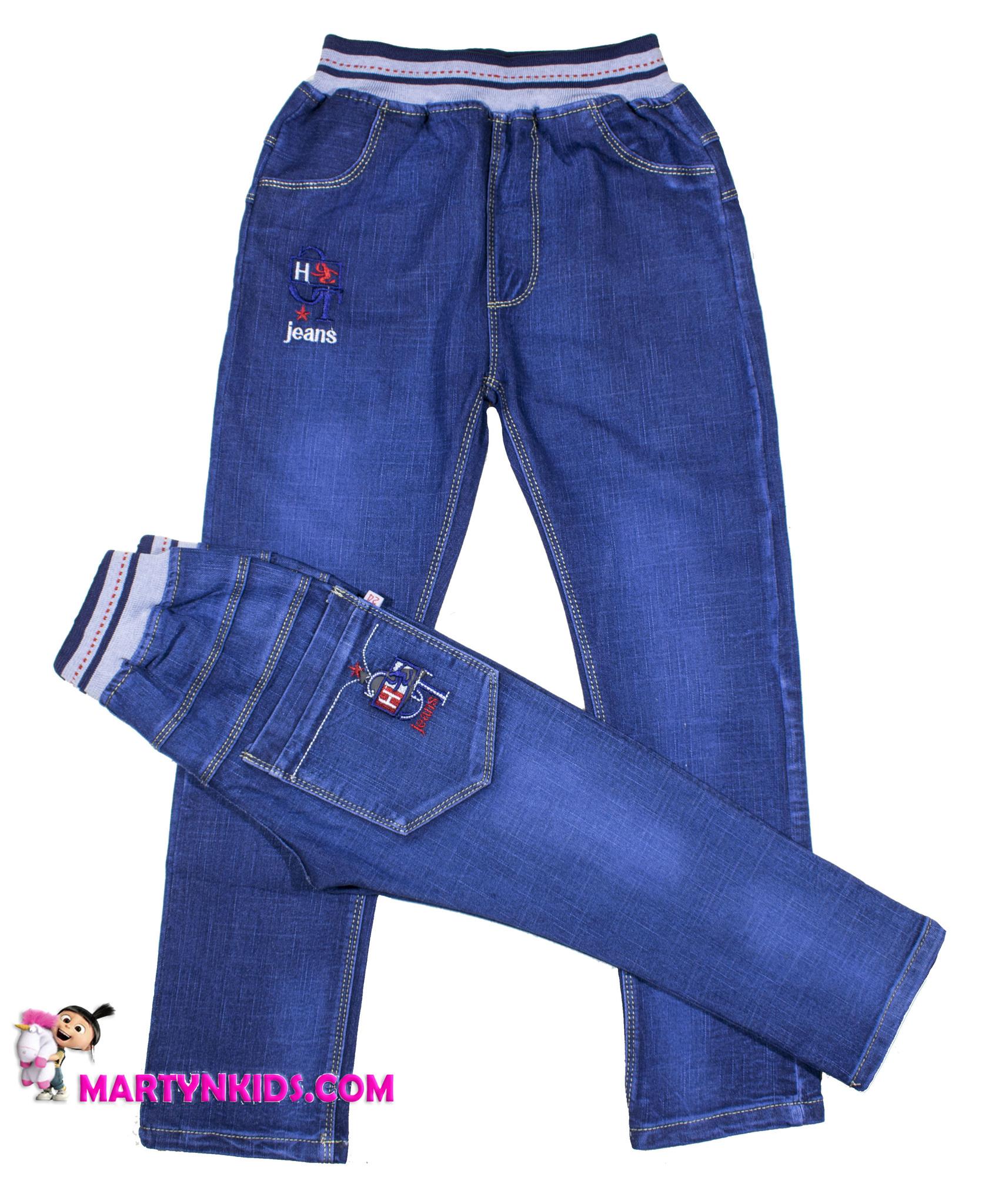 1236 джинсы Т
