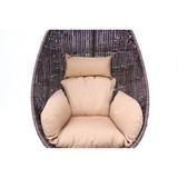 Подвесное кресло Kvimol КМ-1015