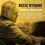 Reese Wynans And Friends / Sweet Release (2LP)