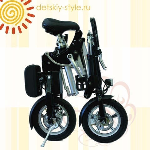 "Электровелосипед Joy Automatic ""ZL-06J"" (Складной)"