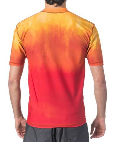 Лайкра мужская RIP CURL Corpo Faded Orange