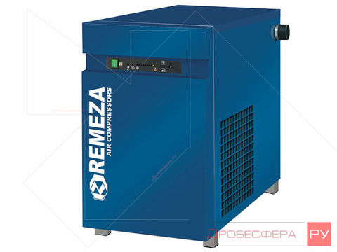 Осушитель сжатого воздуха Remeza RFD 470 (+3 °С)