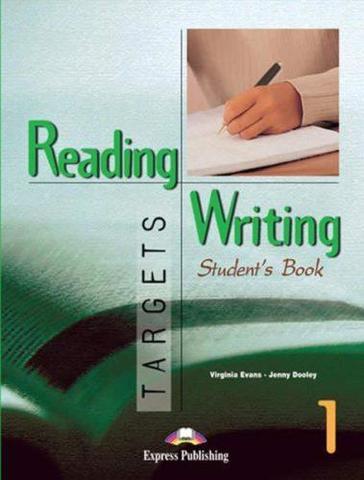 Reading & Writing Targets 1. Teacher's Book. Книга для учителя