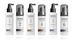 NIOXIN Питательная маска (Система 1)    200мл.