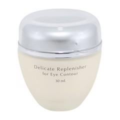 Delicate replenisher eye contour balm - Нежный крем для кожи вокруг глаз
