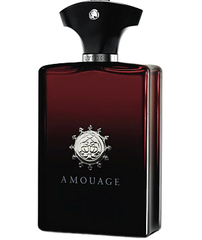 Amouage — Lyric Man