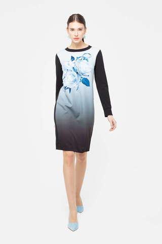 Платье З411-674