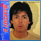 Paul McCartney / McCartney II (LP)