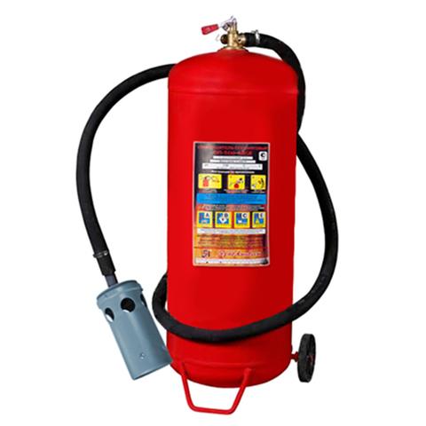 Огнетушитель воздушно-пенный ОВП-40 (з) АВ (Заряженный, морозостойкий)