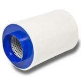 Фильтр Mini-line 500 м³/ч, ø 125 мм