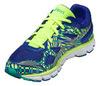 Детская беговая обувь Asics Gel-Lightplay 2 GS  (C572N 4393) синяя фото