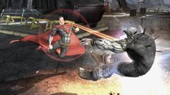 Sony PS3 Injustice: Gods Among Us Ultimate Edition (русские субтитры)