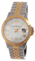 Наручные часы Romanson TM0361MCWH
