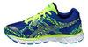 Детская спортивная обувь Asics Gel-Lightplay 2 GS  (C572N 4393) синяя фото