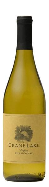 Вино Crane Lake Chardonnay