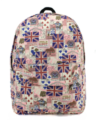 Молодежный рюкзак Британия