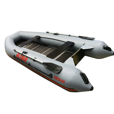 Лодка ПВХ SIRIUS-315 L Stringer