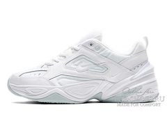 Кроссовки Nike M2K Tekno Phantom White