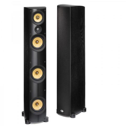 PSB Imagine T2, black, система акустическая