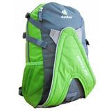 Рюкзак для роликов Deuter Winx 20 4206 granite-spring