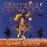 Santana / Shape Shifter (CD)