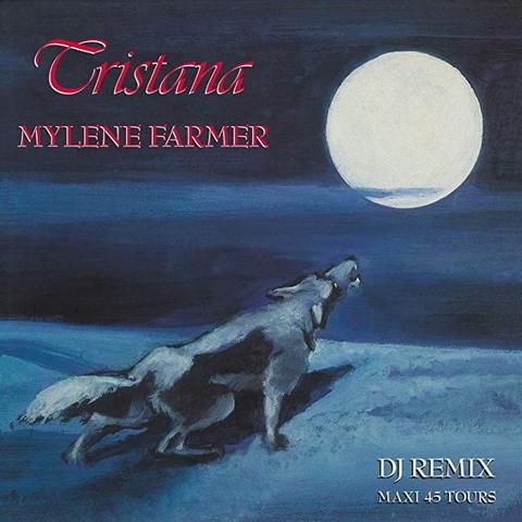 Mylene Farmer / Tristana (12