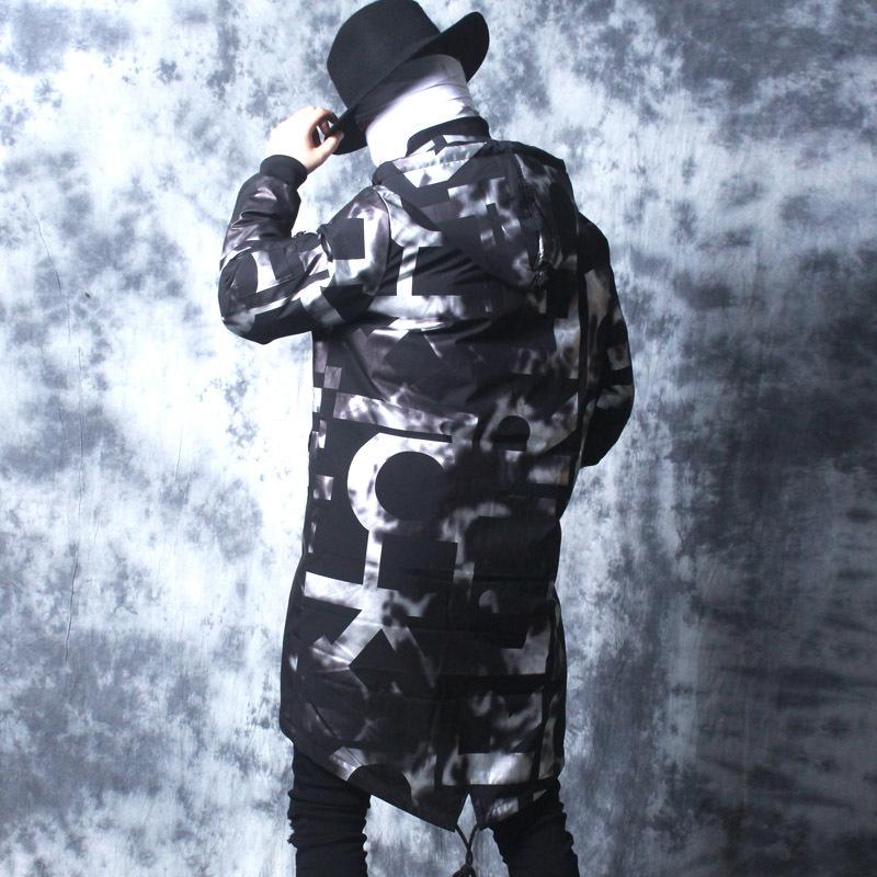 Куртка «ZILU»