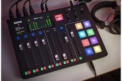 RODE RODECaster Pro микшерный пульт для радиостанций